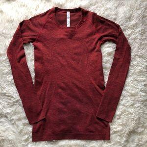 Lululemon Swiftly Shirt 6